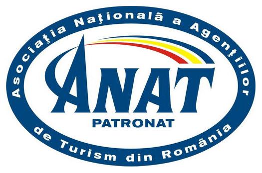 Asociatia Nationala a Agentiilor de Turism din Romania